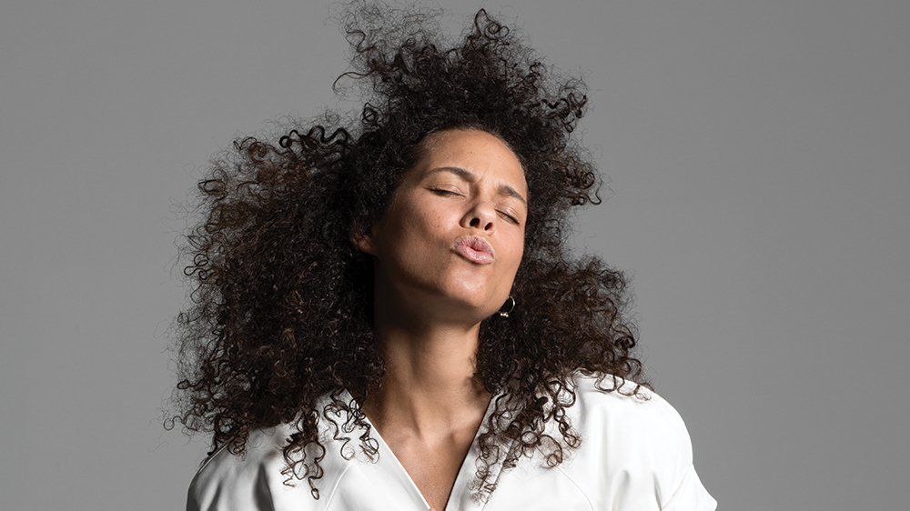 Variety: Alicia Keys Announces Music Industry Initiative for Female Advancement