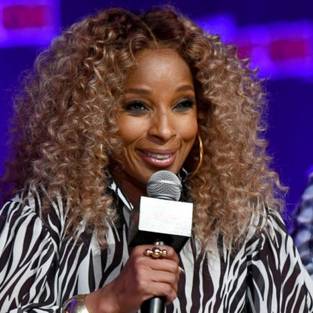 ABC News: Mary J. Blige on 1st ASCAP 'She Is the Music' camp: 'This event represents strength'