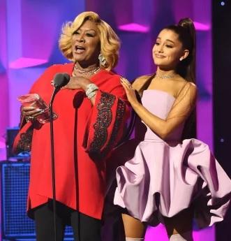 Refinery 29: The Billboard Women In Music Awards Put Sisterhood First