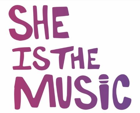 She Is The Music Partners With USC Annenberg Inclusion Initiative, Universal and Billboard
