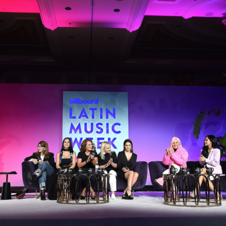 Billboard Unveils First Latin Committee for She Is the Music