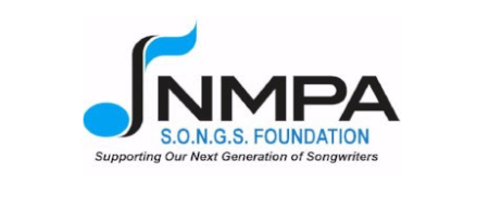 NMPA SONGS Foundation Announces Partnership With She Is The Music