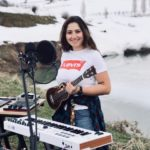 Rebecca ElHawat