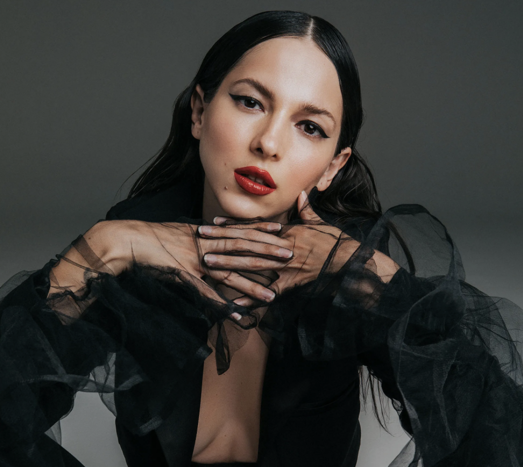 Paty Cantú and Alicia Keys talk about the She is the Music initiative