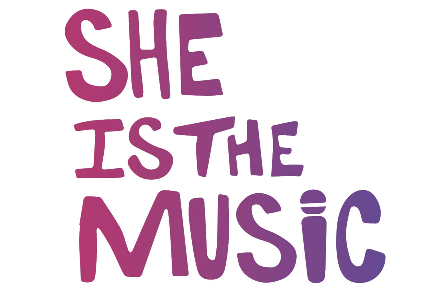 She Is The Music Announces SITM12 Campaign Supported By Major Labels Disney, Spotify & More