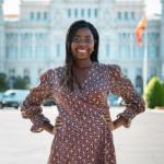 Melissa Nyambayo
